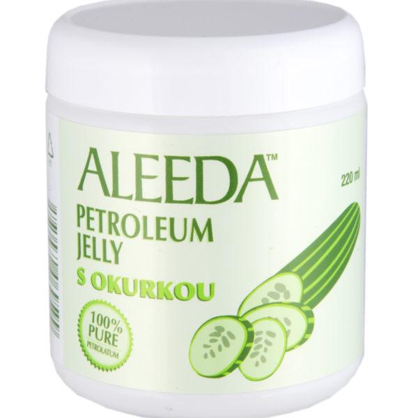 Aleeda vazelina s okurkou - 2